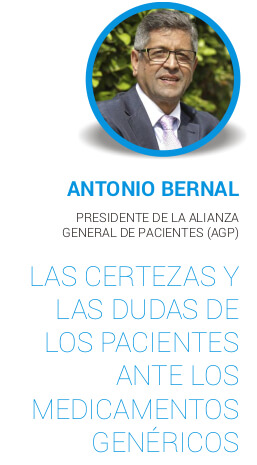 Antonio Bernal